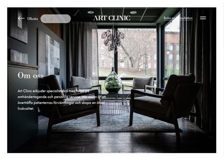 Art Clinic Stockholm