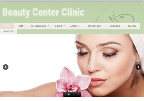 beauty center clinic kungsgatan göteborg