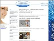 Hudläkare Tore Nilsen