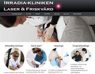 Irradia Kliniken