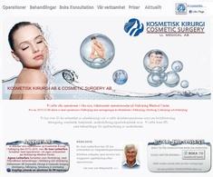 Kosmetisk Kirurgi i Göteborg