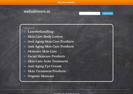 medic skin care kungsbacka