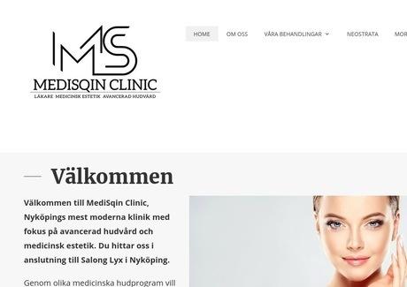 MediSqin Clinic