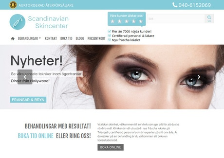 Scandinavian Skincenter