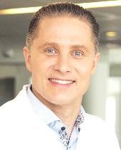 Dr. Andreas Lindahl, Art Clinic