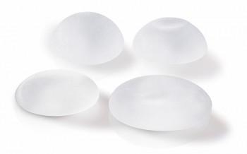 Val av form på bröstimplantaten