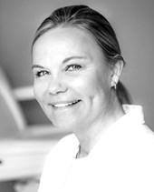 Dr. Christina Malmsjö, Tandläkare