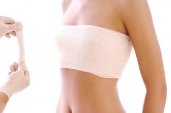 Smärta och obehag efter ett bröstlyft