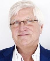Dr. Ivan Letterfors
