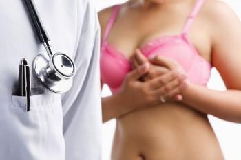 Planering inför en bröstförminskning