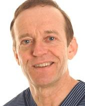 Dr. Mats Ingers, New Hair Clinic