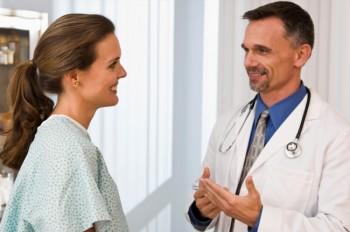 Förberedelser inför ett bröstlyft