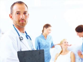 Klinikerna och kirurgerna i Tjeckien