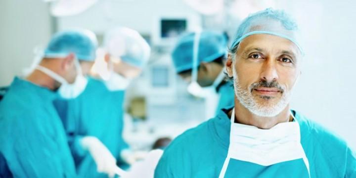 Plastikkirurgi