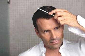 Hårersättning och<br> peruker vid håravfall