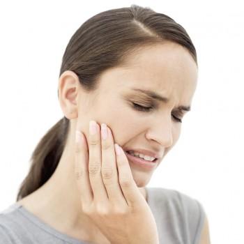 Risker vid tandblekning