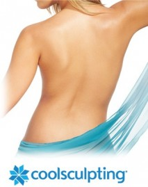 Behandling med CoolSculpting