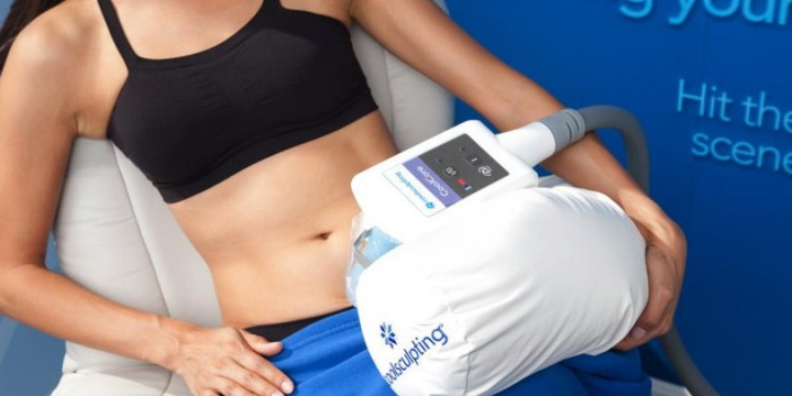 Allt om CoolSculpting