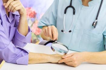 2. Ljusbehandling – utförs på sjukhus och läkarmottagningar