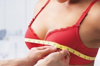 Introduktion till bröstförstoring med implantat