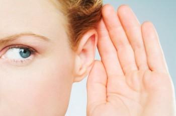Introduktion till öronplastik