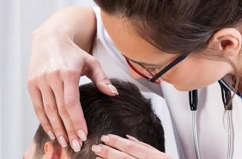 Fakta och vägledning till håravfall