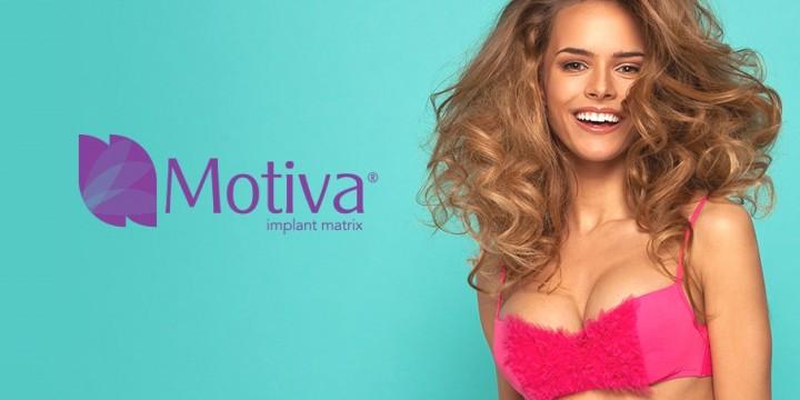 Motiva – en ny standard <br> för bröstimplantat