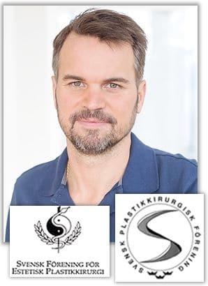 Karl Bremer med.dr, plastikkirurg Art Clinic