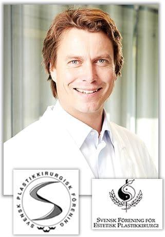Dr. Peter Zachrisson, Leg. läk
