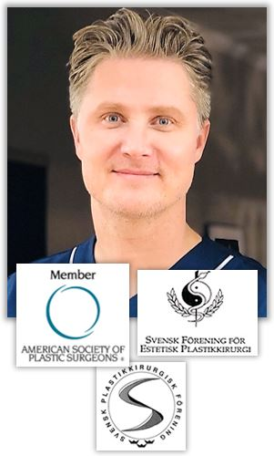 Dr. Andreas Lindahl, Carovivakliniken